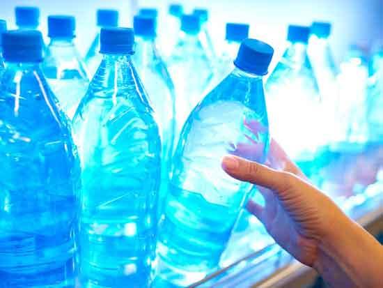 alkalisches Wasser gesunde Wirkung oder gesundheitsschädlich