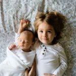 bester Kinderernährungsführer (von der Geburt bis zum ersten Lebensjahr!)