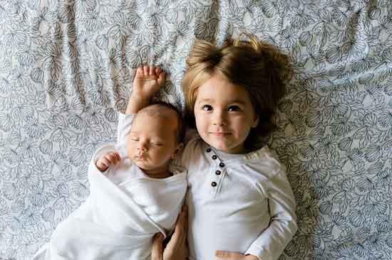 bester Ratgeber für die Säuglingsernährung