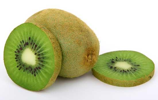 kiwi Top 11 gesunder Ernährungseffekt aus Erfahrung (Vitamine, Inhaltsstoffe)