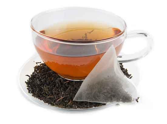 top 11 gesunde Wirkung des Getränks Earl Grey Tee