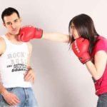 8 Selbstverteidigungszüge für Frauen (muss gelernt werden!)