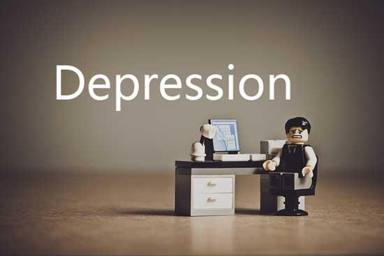 9 Arten von Depressionen und ihre Symptome