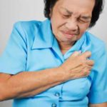 Brustschmerzen, die kommen und gehen: Ursachen, Symptome, Behandlung