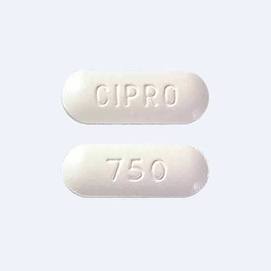 Cipro (Ciprofloxacin) Nebenwirkungen, Anwendungen, Dosierung