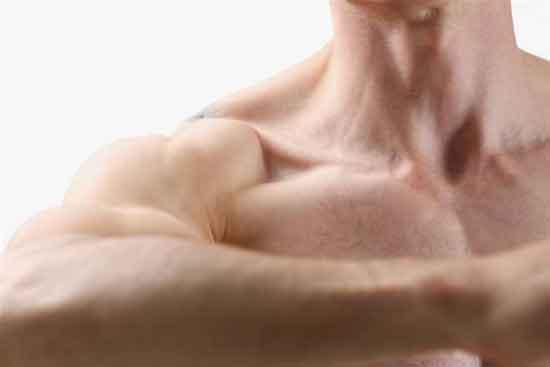 Deltoidschmerzen Ursachen, Symptome, Behandlung