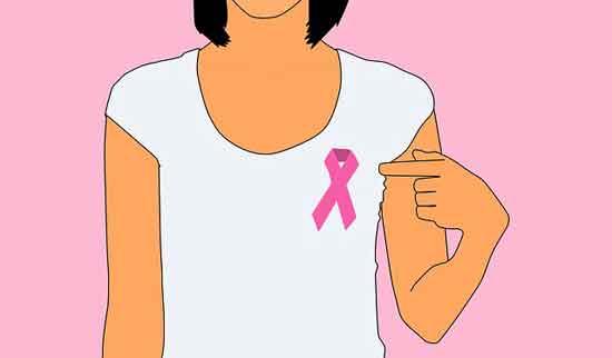 ER-positiver Brustkrebs 5 Stadien und Lebenserwartung