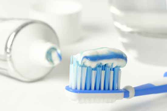 Fluorid-Zahnpasta gesund oder ungesund