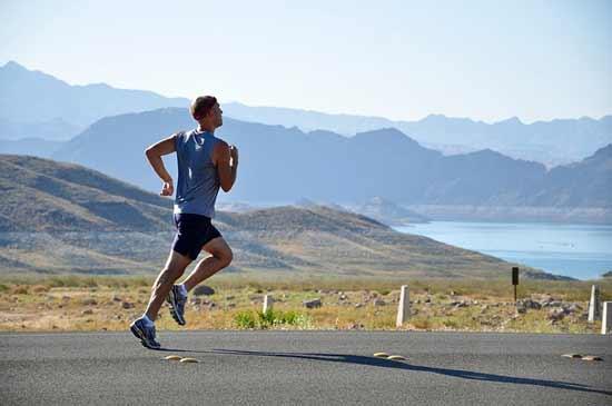 Gehen vs. Laufen Was ist besser und gesünder