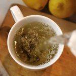 Grüner Tee vor dem Schlafengehen trinken - 24 Effekte und 4 Nebenwirkungen