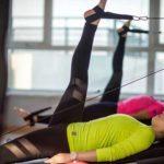 Pilates zur Gewichtsabnahme: Funktioniert es? (ja und nein)