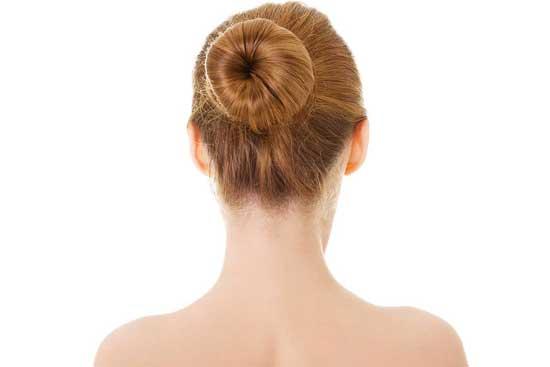 Hyperextension des Halses Ursachen, Behandlung