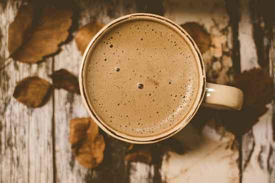 Kaffeeflecken Entfernung und Vorbeugung