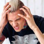 Kopfschmerzen beim Husten: mögliche Ursachen, Symptome, Behandlung