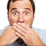 Krebsgeschwüre auf der Zunge (aphthöse Stomatitis): 4 Ursachen, Behandlung