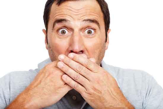 Krebsgeschwüre an der Zunge Ursachen, Behandlung