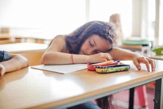 Narkolepsie Ursachen, Symptome, häusliche Behandlung