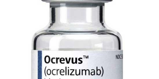 Ocrelizumab Anwendung, Dosierung, Nebenwirkungen