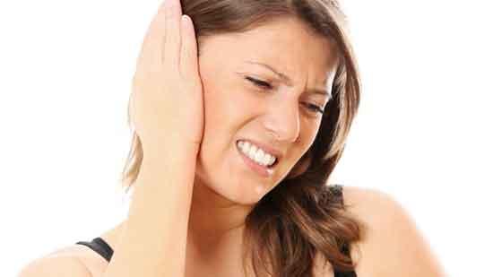 Ohrenblutungen Ursachen und häusliche Behandlung
