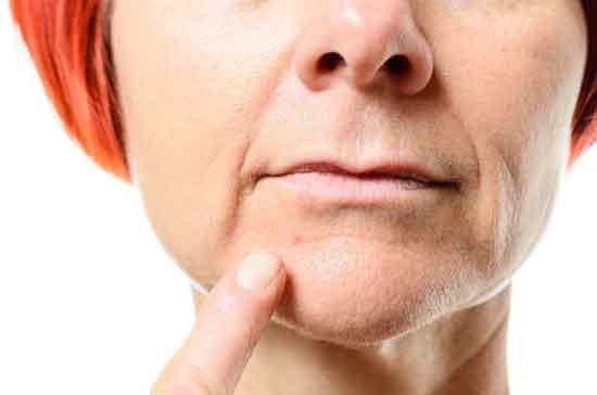 Pickel unter der Haut Ursachen, Behandlung