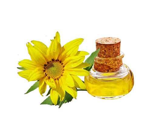 Sonnenblumenöl gesunde Wirkung und Nebenwirkungen