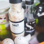 Top 30 Lebensmittel mit hohem Natriumgehalt