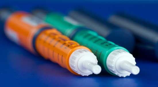 Toujeo vs. Lantus Nebenwirkungen, Kosten