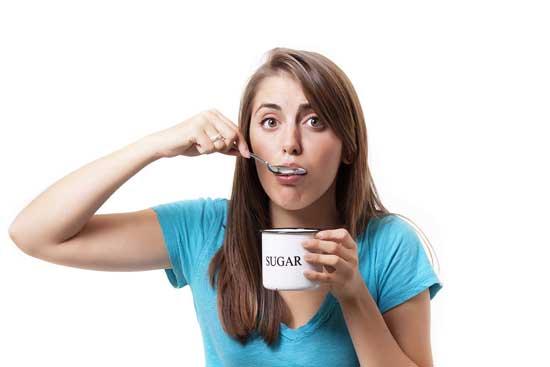 Verursacht zu viel Zucker Diabetes (Ja!)