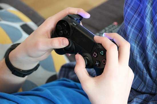 Videospiel gesunde Wirkung und Nebenwirkung