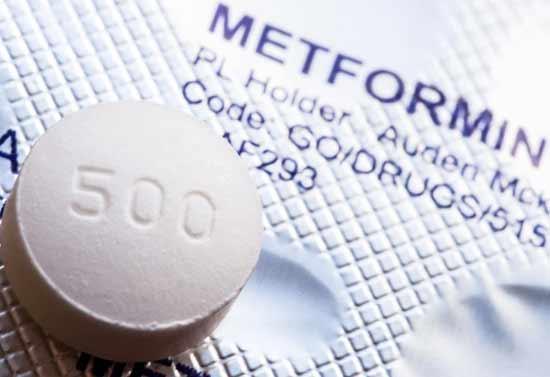 Was ist Metformin 15 nebenwirkungen und risiken