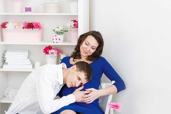 bestes Alter, um schwanger zu werden