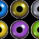 haselnussbraune Augen: alles, was Sie wissen wollen
