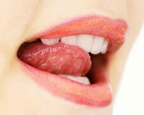 immer ein süßes Gefühl im Mund 6 Ursachen und Behandlung