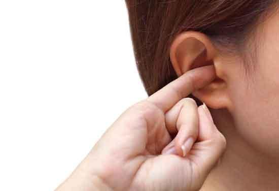 juckendes Innenohr 10 Ursachen und Behandlung