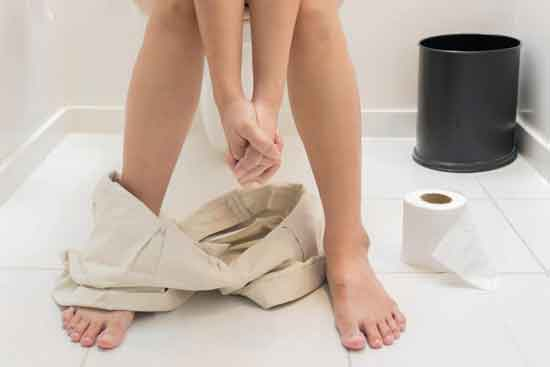 klarer durchfall ursachen, symptome und behandlung