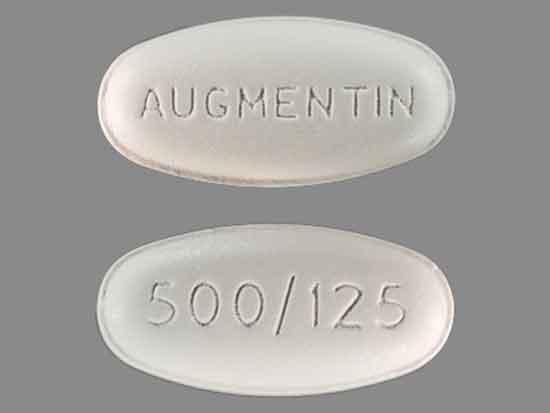 was ist Augmentin Dosierung und Nebenwirkungen