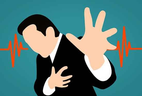 wie man einen Herzinfarkt voraussagt