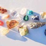 Top 20 Kristalle für Angst und Depressionen
