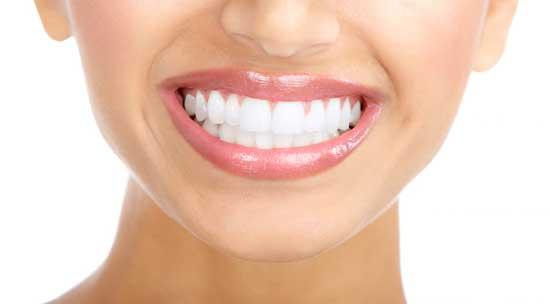 wie man große Zähne behandelt
