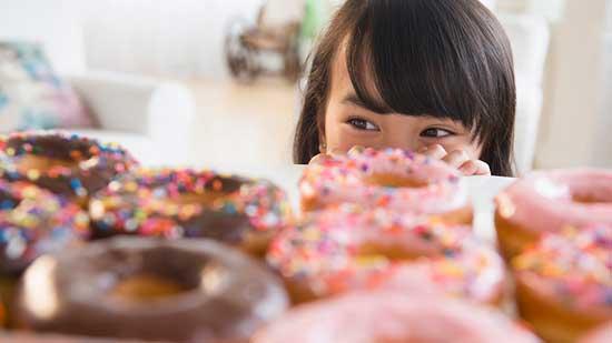 Adipositas (Fettleibigkeit) bei Kindern • Ursachen und Prävention