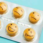 Antidepressivum - 33 volle Liste! (+Wirkung und Nebenwirkungen)