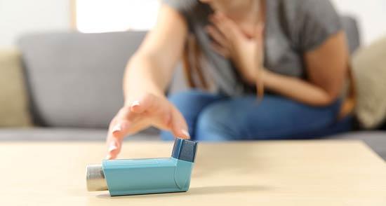 Asthma-Wiki Typ, Ursache, Symptom, Behandlung, alles!