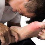 Gicht: Definition, Symptome, Ursachen, Behandlung, Diagnose