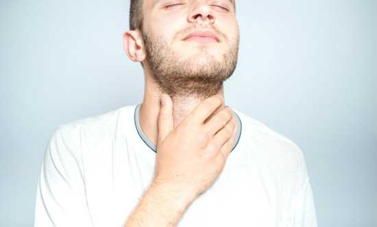 Mandelentzündung Erwachsene 13 Symptome, 7 Ursachen, Behandlung