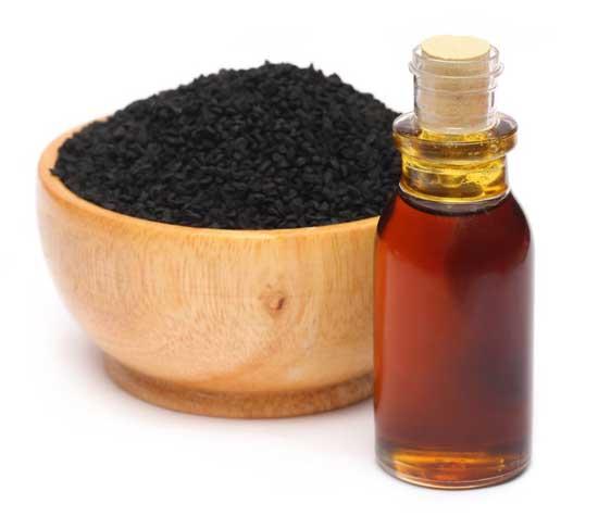 Schwarzkümmelöl Verwendung, Dosierung, Inhaltsstoffe, Heilwirkung