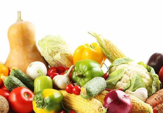 Top 16 Lebensmittel reich an Quercetin