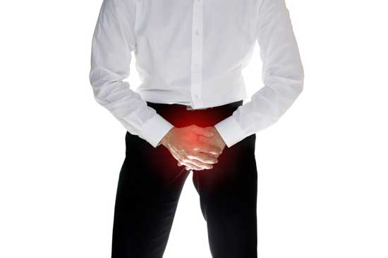 chronische Blasenentzündung und 6 chronische Blasenentzündung Symptome