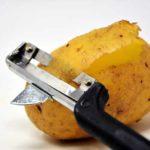 rohe Kartoffel Essen, gesund oder ungesund?