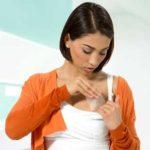 wunde Brustwarzen: 11 Hausmittel, Homöopathie, Schwangerschaft
