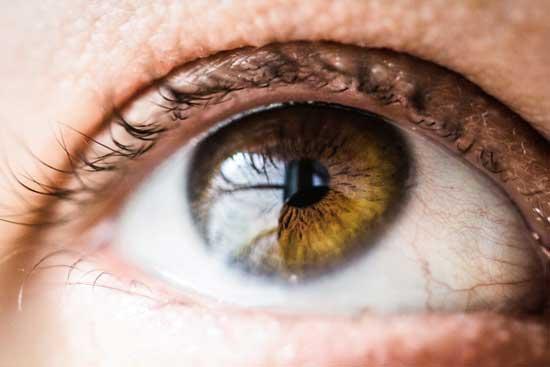Augeninfarkt Symptome, Ursache, und Therapie Behandlung